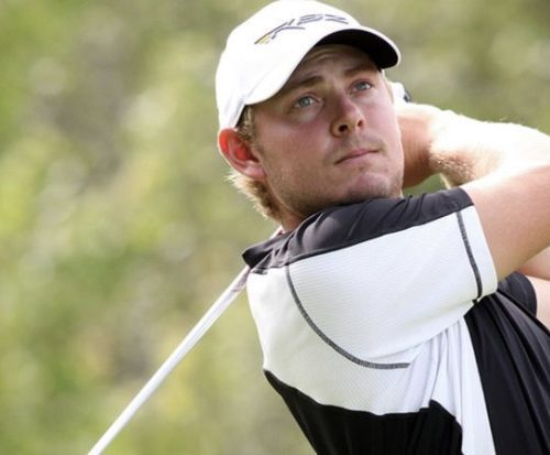 Canadian Lecuyer looking to gain Sunshine Tour card